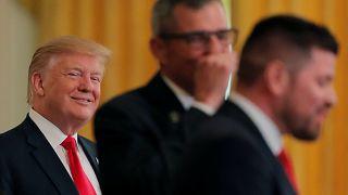 ΗΠΑ: Ικανοποίηση Τραμπ από την έκθεση Μάλερ