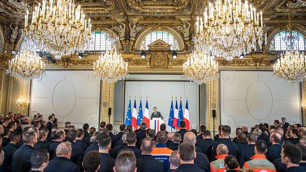 Három nap telt el a párizsi Notre-Dame-ot ért tűzkatasztrófa óta