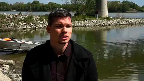 Visszatelepíti a tokhalat a Dunába a WWF
