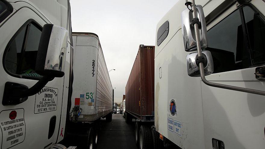 بلغارستان؛ کشف ۲۸۸ کیلوگرم هروئین در یک کامیون از مبداء ایران