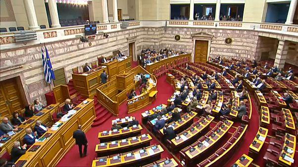 Берлин отвергает требование Афин о репарациях