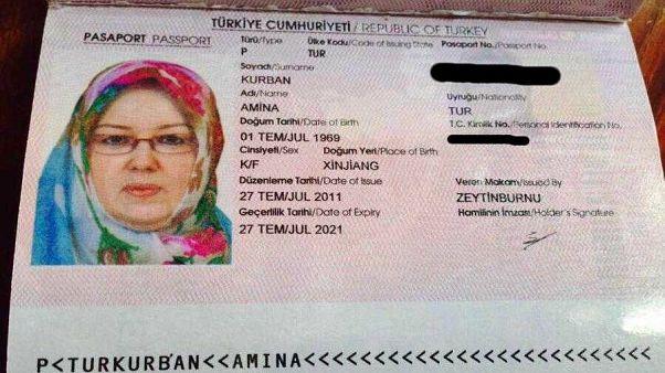 'Çin, Uygur toplama kamplarında Türk vatandaşlarını da tutuyor'