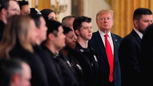 Mueller raporu: Trump Rusya soruşturmasını engellemeye çalıştı
