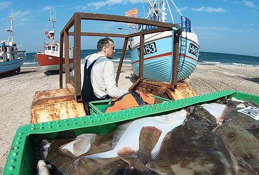 Danish fisheries take back control