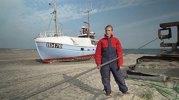 Δανία: Νέοι ψαράδες συνασπίζονται ενάντια στην αλιευτική βιομηχανία