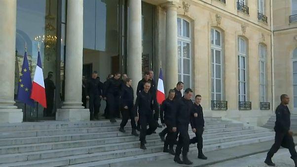 Notre-Dame: Insider-These Kurzschluss