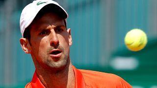 Monte-Carlo : Djokovic et Nadal en quarts de finale