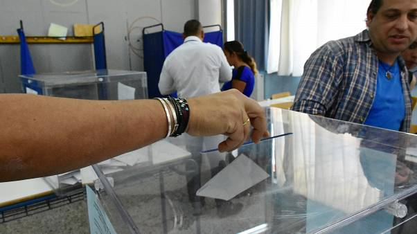 Βήμα βήμα η εκλογική διαδικασία