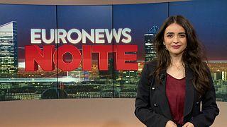 Euronews Noite 18.04.2019