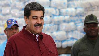 Venezuela: Rus enerji devi Rosneft, Maduro'ya petrol karşılığı nakit sağlıyor