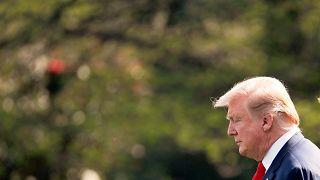 ΗΠΑ: Τι λέει η έκθεση Μάλερ για τα τεκταινόμενα στο Λευκό Οίκο