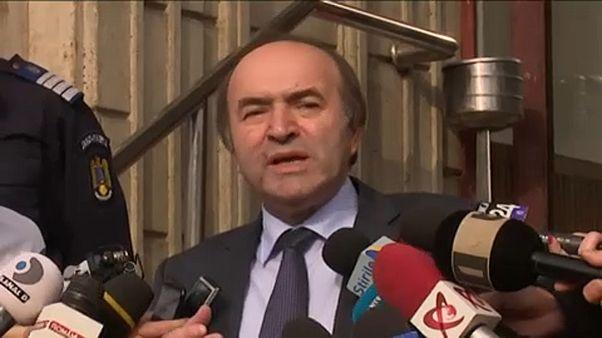 Lemondott a román igazságügyminiszter