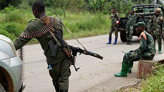 داعش: نخستین حمله خود در کنگو را انجام دادیم
