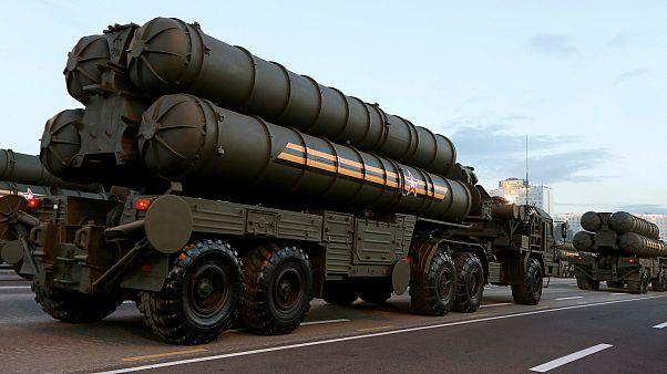 Στέιτ Ντιπάρτμεντ: «Προβληματική» η απόφαση της Άγκυρας για τους S-400