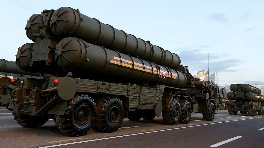 Κρεμλίνο: Εντός του Ιουλίου οι S-400 στην Τουρκία