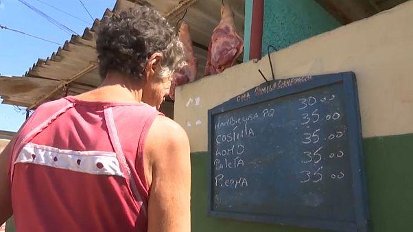 El demonio de la escasez vuelve a rondar a los cubanos