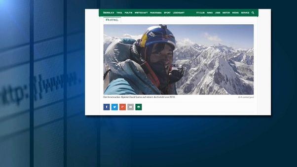 Τρεις ορειβάτες παρασύρθηκαν από χιονοστιβάδα στα Βραχώδη Όρη