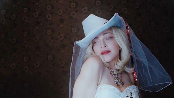 """""""Madame X"""": Neues Album von Madonna"""
