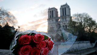 چرا ثروتمندان فرانسه مانند بازسازی نوتردام، به فقرا کمک نمیکنند؟