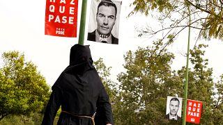Spanien vor der Wahl am Sonntag 28.4. - Worum es geht...