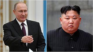 Kim Jong Un se reunirá con Putin tras el estancamiento de las negociaciones sobre sanciones con EEUU