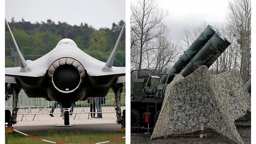 Çavuşoğlu: NATO'nun S-400 konusundaki endişelerini dikkate almamız lazım