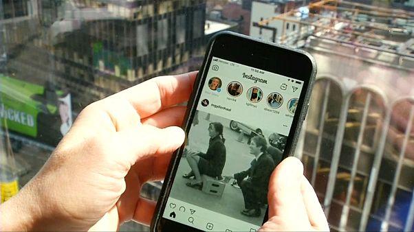 Facebook a stocké de façon non cryptée des millions de mots de passe Instagram