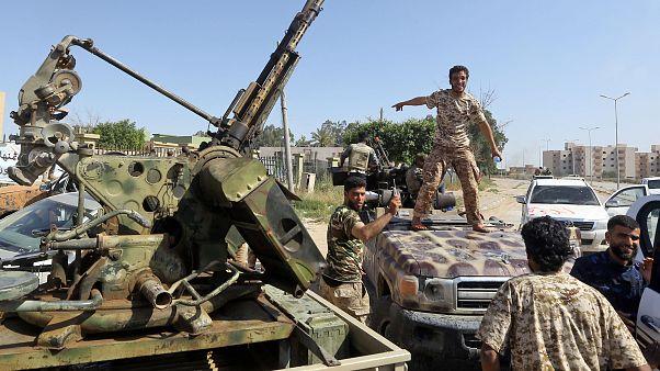 Libya, Fransa ile yapılan güvenlik işbirliği anlaşmalarını askıya aldı
