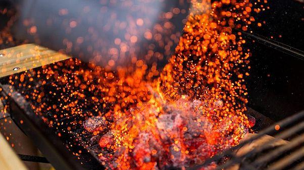 Un incendio en un bosque por una barbacoa podría costar 27 millones a unos jóvenes italianos