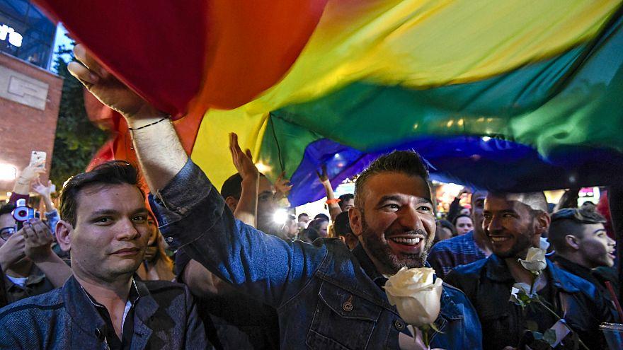 LGBTİ etkinliklere getirilen kısıtlama kaldırıldı