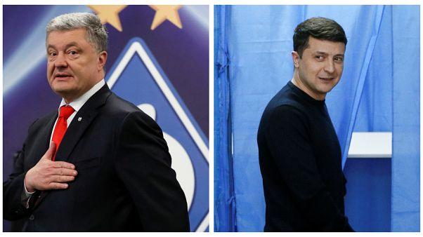 Ucrania: hacia lo desconocido en la segunda vuelta de las elecciones