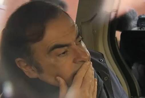 Nuevas acusaciones contra Carlos Ghosn