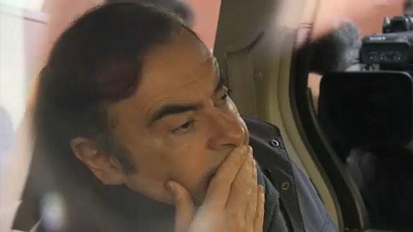 Carlos Ghosn : les ennuis continuent