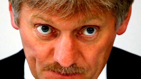"""Rusia: """"No hay pruebas de injerencia"""""""