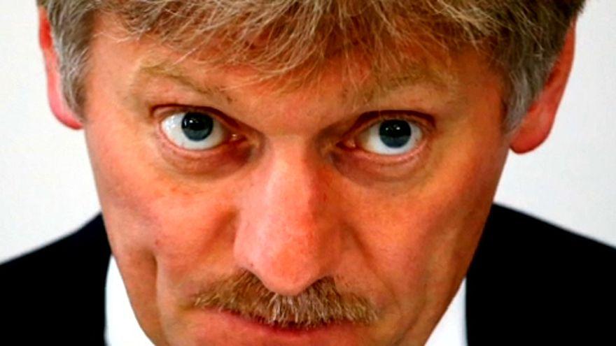 Kreml zu Mueller-Bericht: Keine Wahlkampfeinmischung
