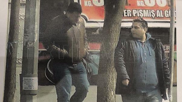Birleşik Arap Emirlikleri pasaportu taşıyan 2 istihbarat görevlisi İstanbul'da tutuklandı