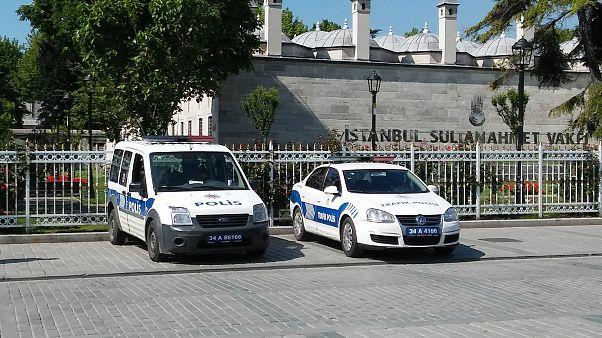 ترکیه دو جاسوس امارات را دستگیر کرد