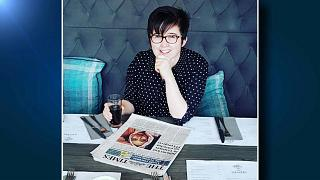 'Her life was a shining light': Tributes paid to journalist Lyra McKee