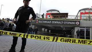 اعتقال 112 عسكريا في تركيا للاشتباه في صلتهم بفتح الله غولن