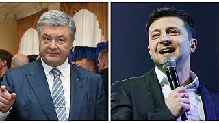 أوكرانيا تستعد للدخول في المجهول من بوّابة الدور الثاني للانتخابات الرئاسية