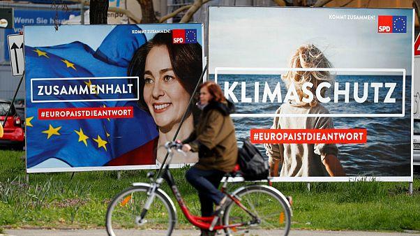 انتخابات پارلمان اروپا؛ اهمیت رایگیری پیش رو در چیست؟