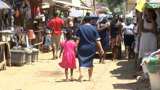 Angolanos esperam que a descentralização ajude a resolver carências urbanas