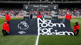 Sosyal medyaya 1 gün ara: İngiliz futbolculardan ırkçılığa 'yeter' boykotu