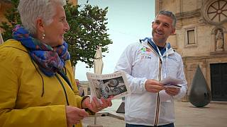 How is Matera proving it is the European Capital of Culture?