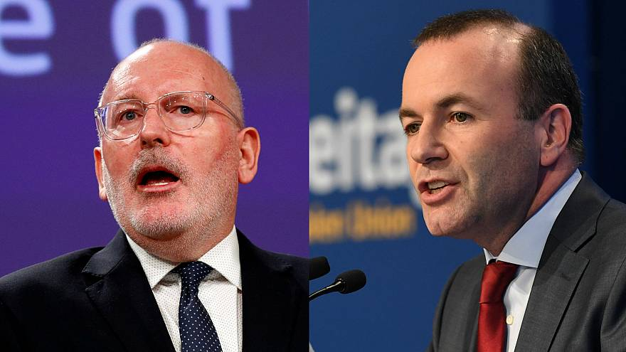European Elections 2019: What happened this week?