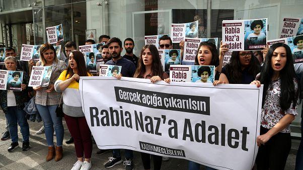 AK Partili Nurettin Canikli, Rabia Naz'ın ölümüyle ilgili Meclis araştırması istedi