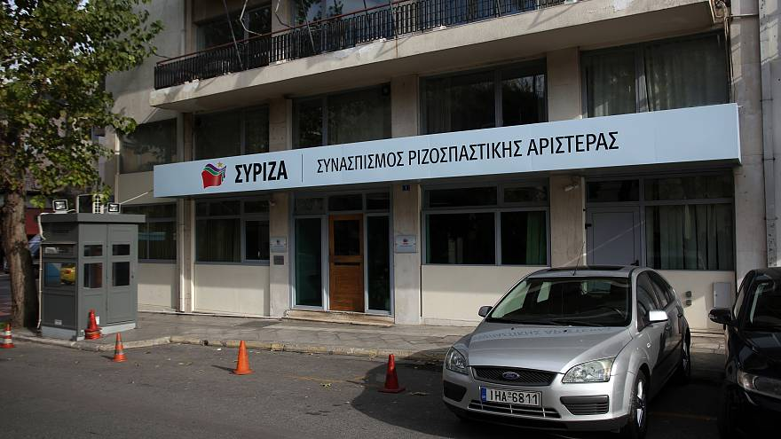 Οι 42 υποψήφιοι ευρωβουλευτές του «ΣΥΡΙΖΑ - Προοδευτική Συμμαχία»