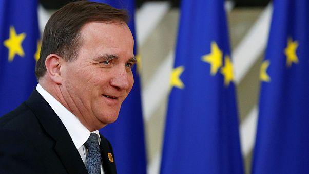 Büntetné az EU-s bevándorláspolitikát aláásókat a svéd kormány