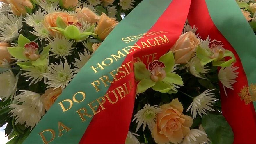 Portugals Präsident trauert um tote Bustouristen in Madeira
