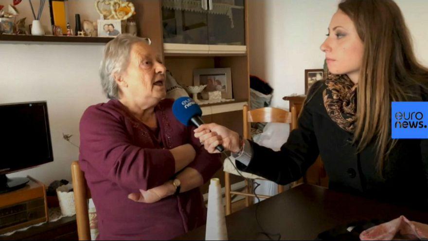 انتخابات پارلمان اروپا؛ شهروندان ایتالیا از مشکلات خود میگویند